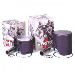 Piston Vertex 125 SX 01-09 53.94mm /1 seul segment
