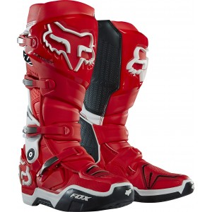 BOTTE FOX RACING INSTINCT Rouge