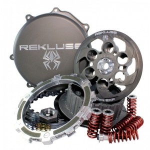 Embrayage Rekluse Z START PRO CRF 450 13/14