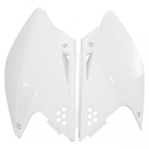 Plaques latérales 450 KXF 06-08