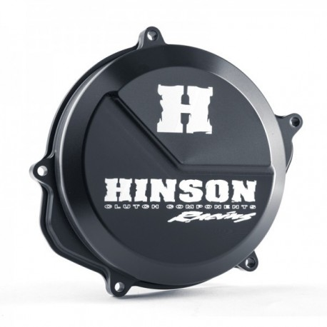 Couvercle d'embrayage Hinson 125 YZ 05-14