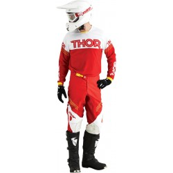 Tenue Thor Phase Hyperion Rouge