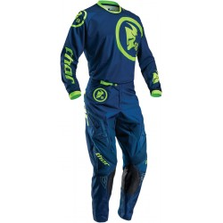 Tenue Thor Phase Gasket Navy Lime