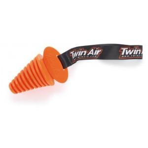 Bouchon-d'échappement-Twin-Air-avec-sangle-pour-4-temps