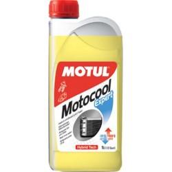 Liquide de refroidisement Motocool Expert Motul 1 Litre