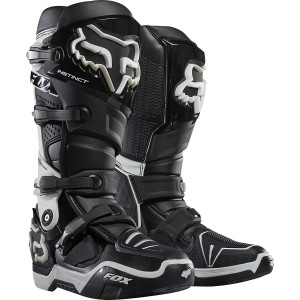 BOTTE FOX RACING INSTINCT WHITE