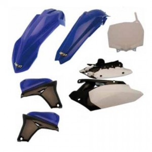 KIT-PLASTIQUE-NEW-LOOK-125/250-YZ-03/13