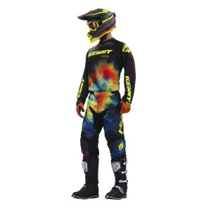 Kenny Performance Tie And Dye