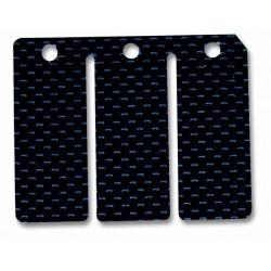 Clapet carbone 125 SX 04/11
