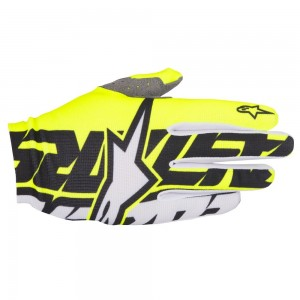 Gants ALPINESTARS Dune Yellow
