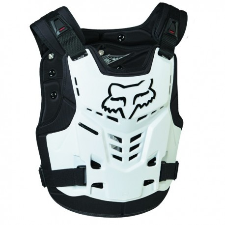 Gilet de protection Kenny Performance Blanc