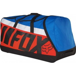 Sac de transport Fox Orange Blue