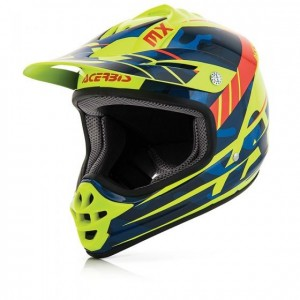 Casque Acerbis Impact Junior 3.0