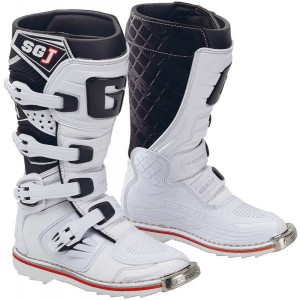 Botte Gaerne Kid Sgj White