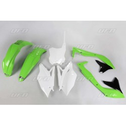 Kit plastiques 450 KXF 16-17