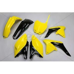 Kit plastiques 450 RM-Z 14/16