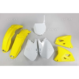 Kit plastiques 125-250 RM 06/12