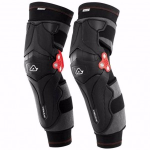 genouillere acerbis x-strong knee