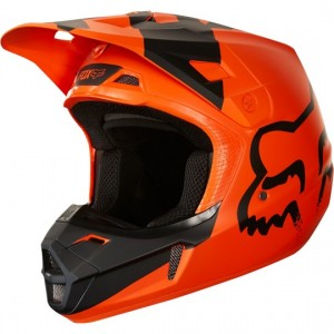 Casque Fox V2 2018