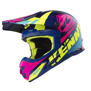 Casque Kenny Track 2018