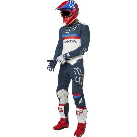 Tenue Fox Flexair Honda 2019