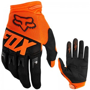Gants dirtpaw orange 2019