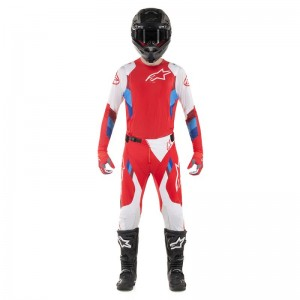 Tenue Alpinestars Supertech 2019