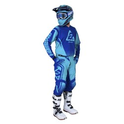 Tenue Answer syncron bleu 2019