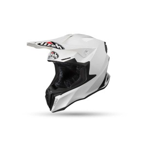 Casque Airoh TWIST Blanc 2019