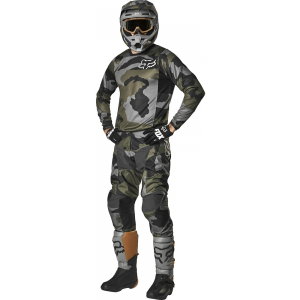 Tenue Fox 180 PRZM Camo SPECIALE EDITION 2019