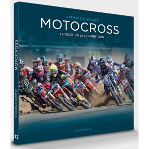 Livre MOTOCROSS Le guide de la compétition