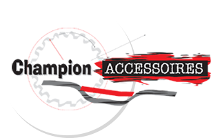 Champion accessoires